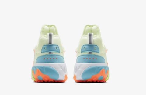 Nike React Presto Psychedelic