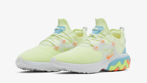 half off 5386a 6f3aa Nike React Presto Psychedelic