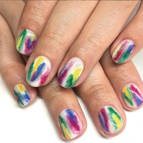 nail art designs and ideas for summer  nail art for