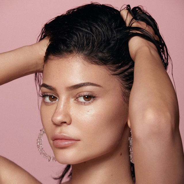 Kylie Jenner Confirms She Is Launching a Skincare Line