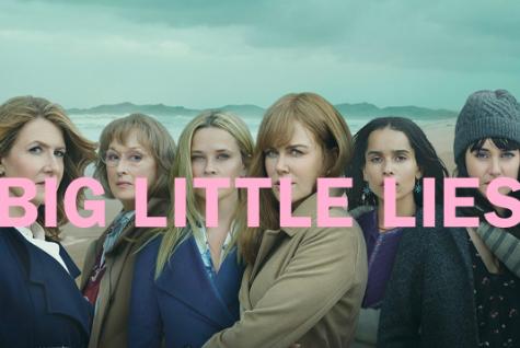 Big Little Lies new trailer