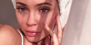 Kylie Skin skincare lijn