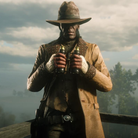 Screenshot, Gunfighter, Photography, Pc game,