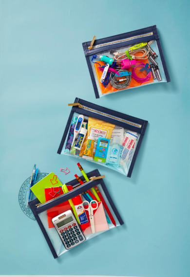 30 Back to School Organizing Tips - Ideas for Going Back to