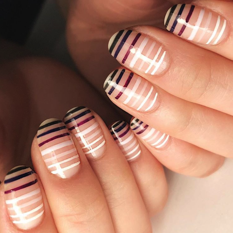 30 Best 4th Of July Nail Art Designs Cool Ideas For Patriotic Fourth Of July Nails