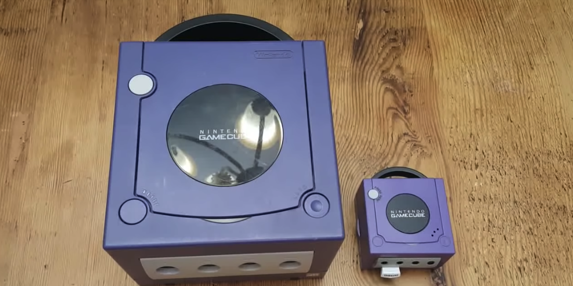 The GameCube Classic That Could Have Been