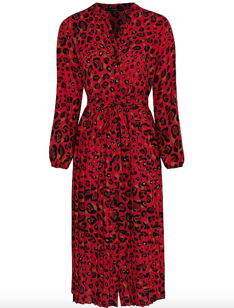 fed80808255 Susanna Reid just wore this gorgeous £25 George at Asda dress