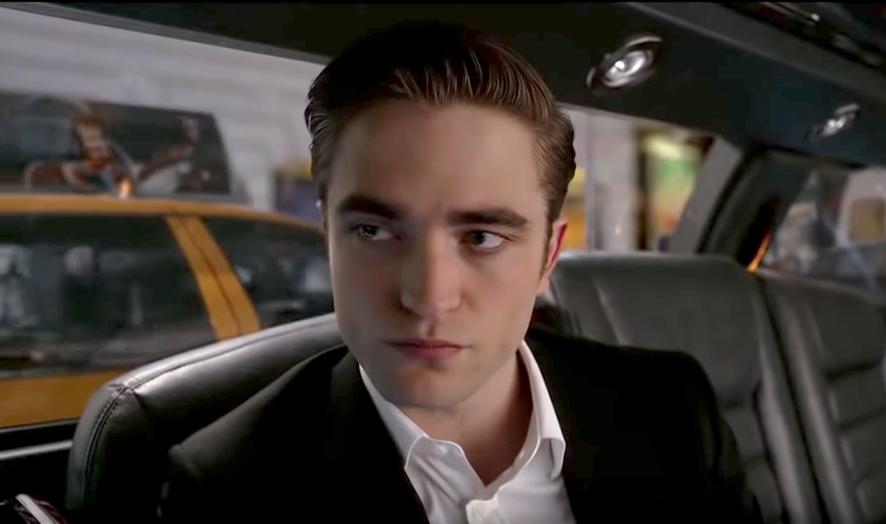 Robert Pattinson Is the Top Choice to Play Batman, and the Manbabies Are Mad Already
