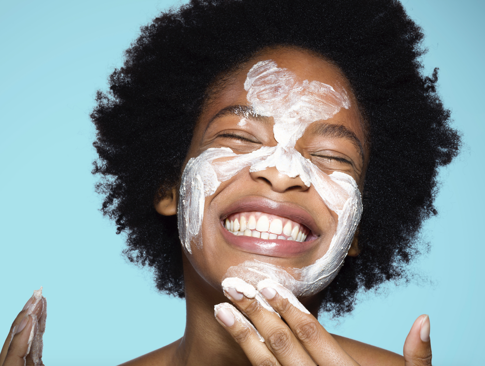 Here's Exactly How To Get Rid of A Pimple Overnight