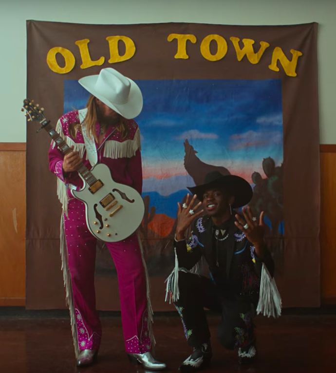 How Many Celebrities Can You Spot in Lil Nas X's 'Old Town Road' Video?