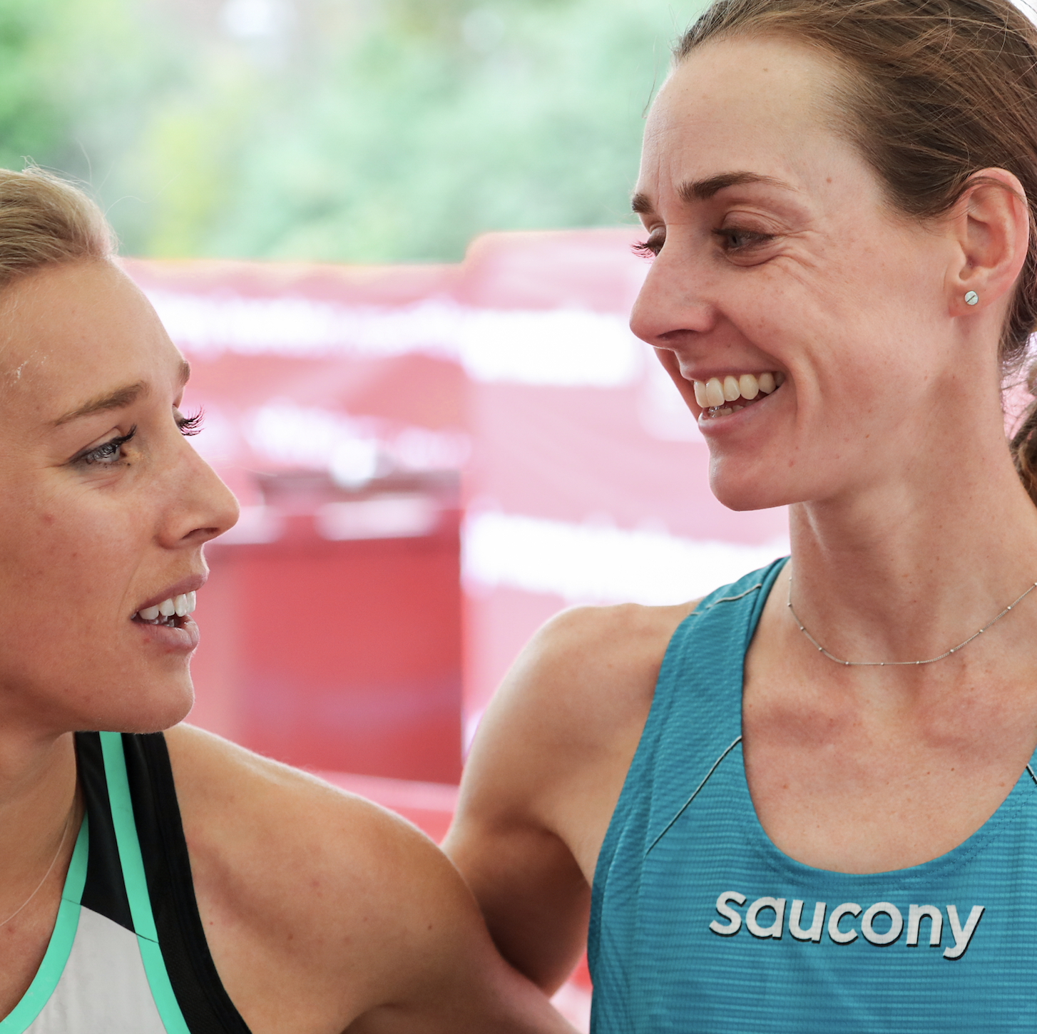 Molly Huddle's Guide to Good Training Partners