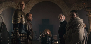 """Game Of Thrones' Tyrion Lannister's """"honeycomb and jackass"""" final line explained"""