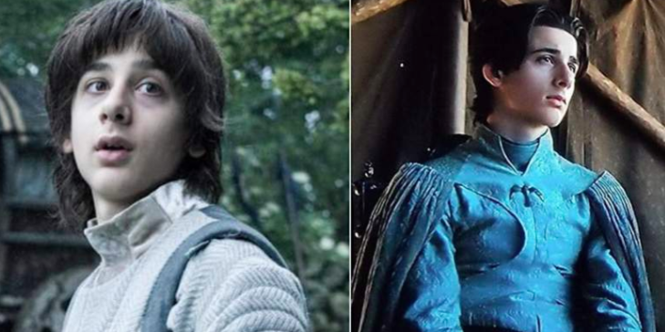 Best Tweets About Robin Arryn Game Of Thrones Glow Up
