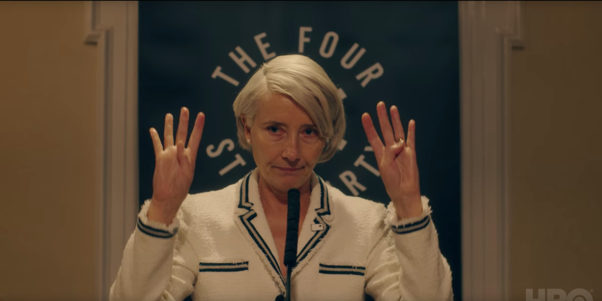 HBO's Years and Years Cast, Trailer, Premiere Date - HBO Miniseries Starring Emma Thompson