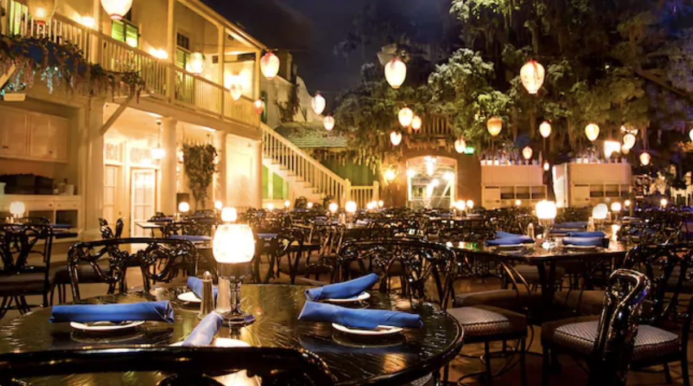 The 15 Best Restaurants In Disneyland Where To Eat In