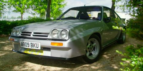Land vehicle, Vehicle, Car, Coupé, Classic car, Sedan, Sports car, Opel manta, Hatchback,
