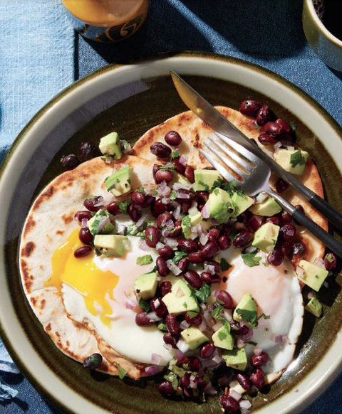20 Best Breakfasts For Weight Loss High Protein Breakfast