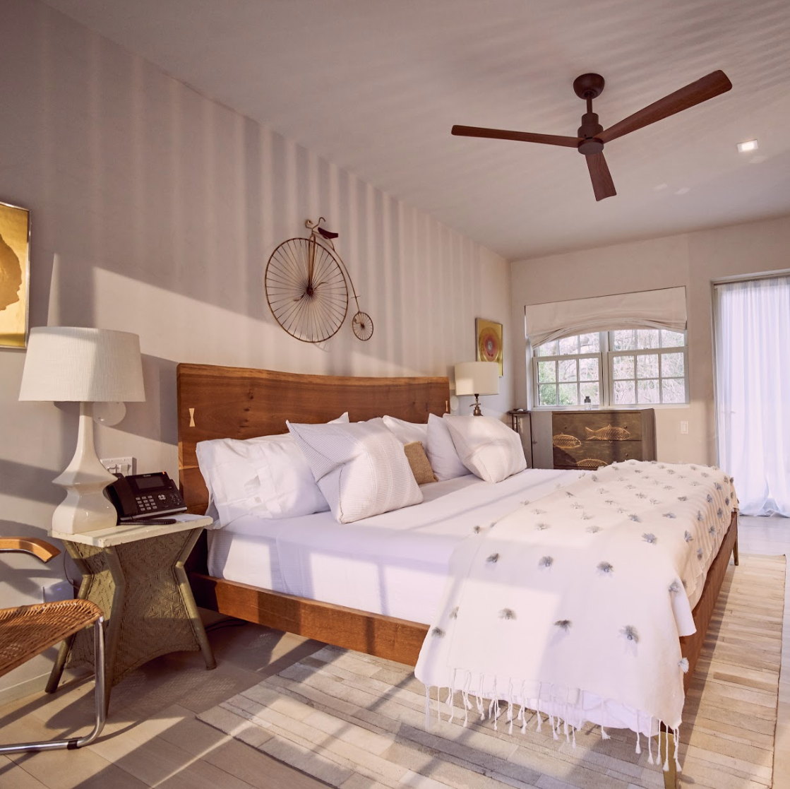 Martha Stewart's Former Hamptons Mansion Has Just Been Turned Into a Boutique Hotel