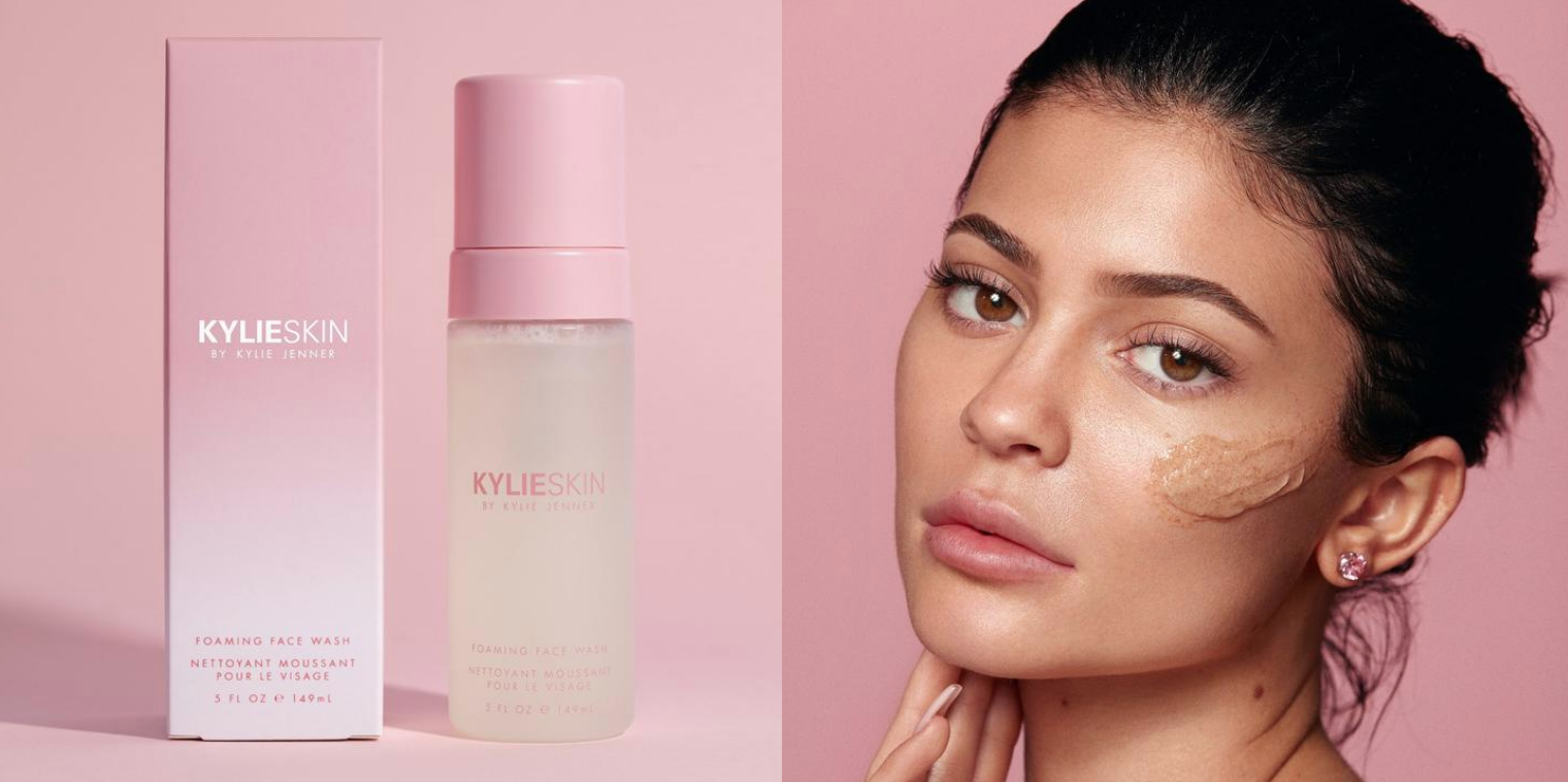 Kylie Skin by Kylie Jenner Product Reviews - Kylie Jenner