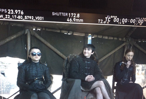 Goggles, Sitting, Sunglasses, Black hair, Leather, Fictional character, Boot,