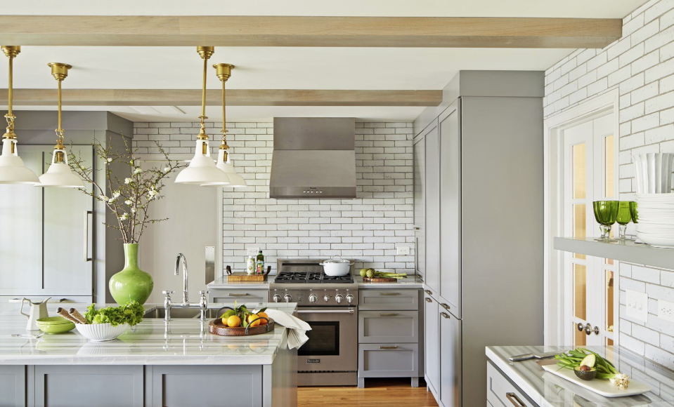 32 Gorgeous Kitchen Trends for 2020 - New Cabinet and Color ...