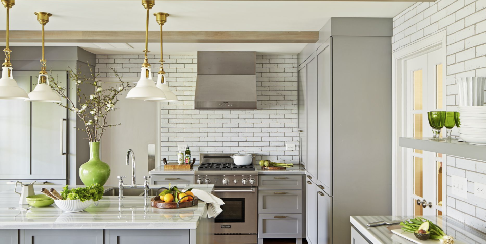 22 Gorgeous Kitchen Trends for 2019 - New Cabinet and ...