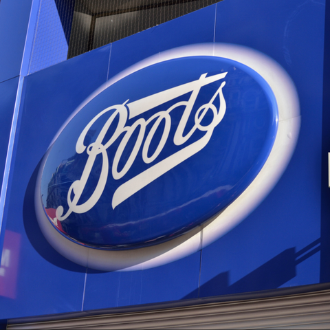 Boots stores closing