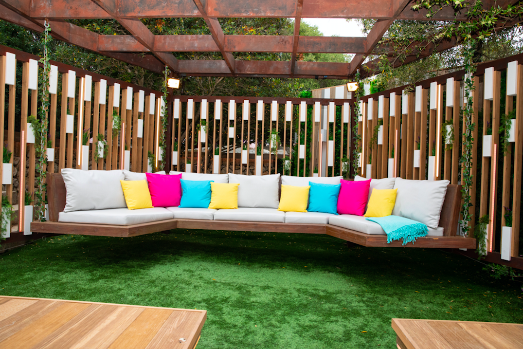 Take a sneak peek inside the Love Island 2019 villa