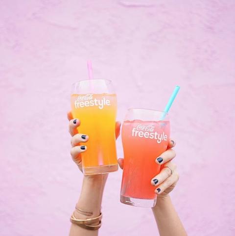 Drink, Juice, Orange drink, Non-alcoholic beverage, Orange juice, Orange soft drink, Food, Smoothie, Drinking straw, Beer cocktail,