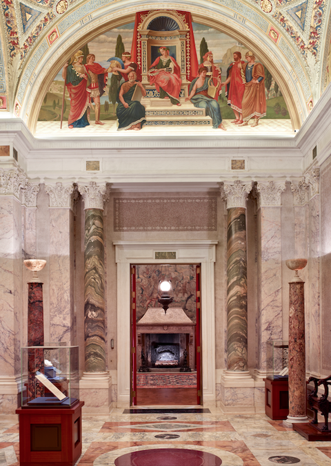 morgan-library-elle-decor-4