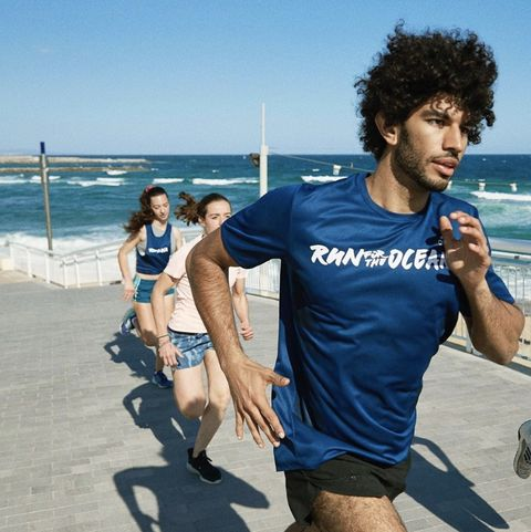 various colors cheapest price recognized brands How you can get involved in Adidas' Run for the Oceans ...