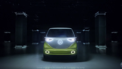 Volkswagen Commercial Breaks Advertising Rules