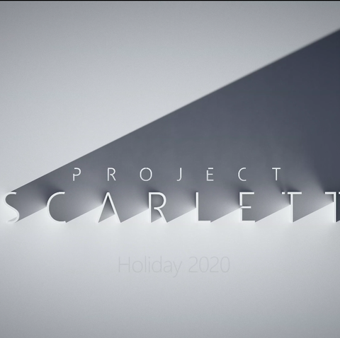 Xbox Project Scarlett is the games console you have been waiting for