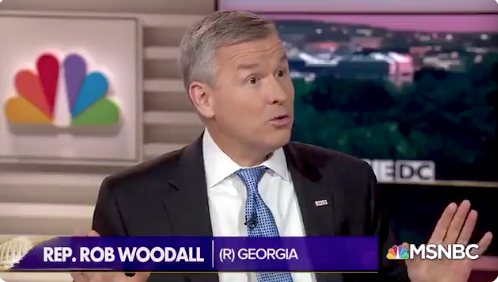 A Republican Congressman Just Proudly Declared, on National Television, That He Hasn't Read the Mueller Report