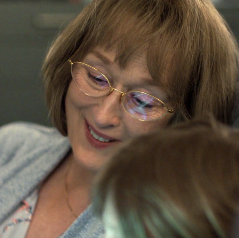 Meryl Streep Had Fake Teeth Made for 'Big Little Lies' Season 2—Without Telling a Single Soul