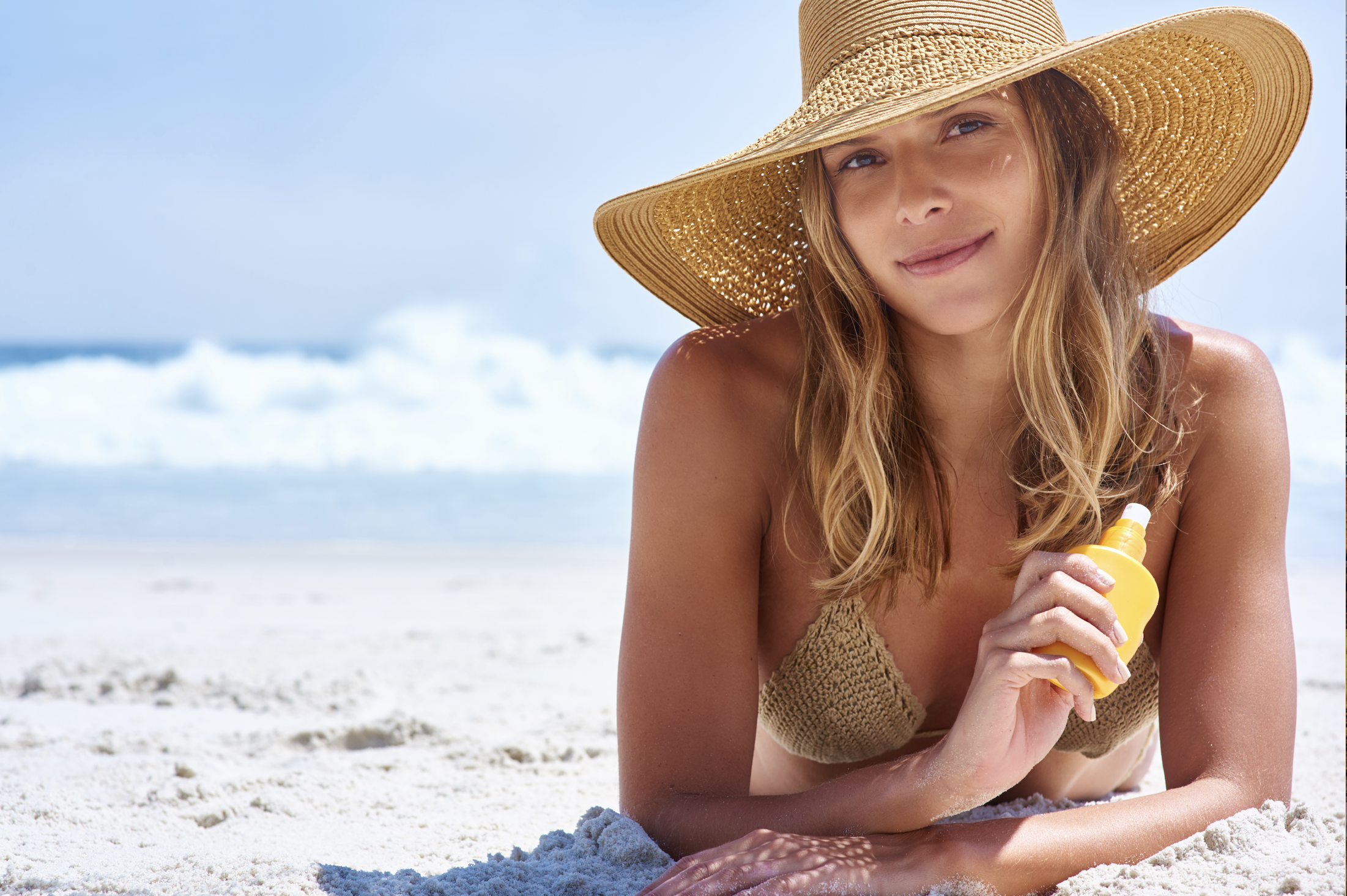 The 10 Best Gentle Sunscreens for Sensitive Skin