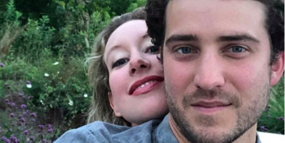 Elizabeth Holmes Marries Boyfriend Billy Evans