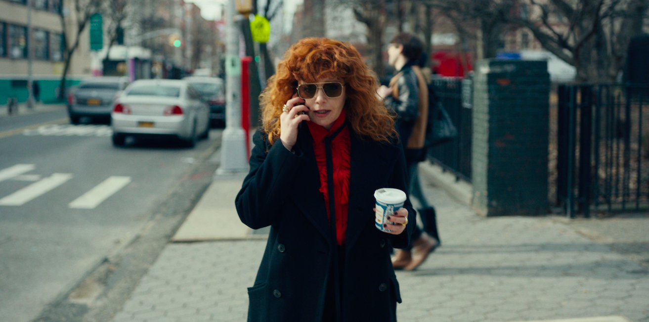 Everything You Need to Know About 'Russian Doll' Season 2