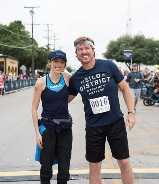 Gabe Grunewald, Pro Runner and Friend of Chip and Joanna Gaines, Has Died