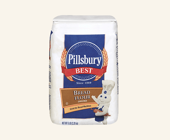 Pillsbury Is Added To The Flour Recall With 46,000 Cases Of Best Bread Flour Potentially Contaminated By E. Coli