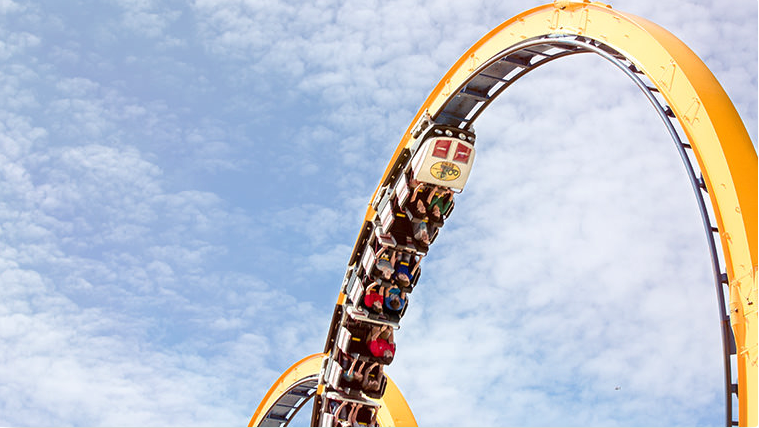 The Best Roller Coaster and Thrill Ride in Every State