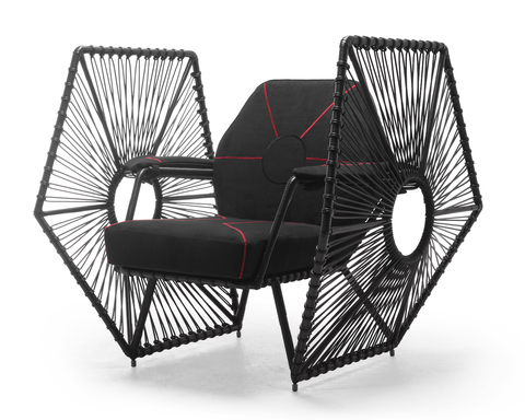 Astonishing Star Wars Furniture Star Wars Furniture Is Now Available Beatyapartments Chair Design Images Beatyapartmentscom