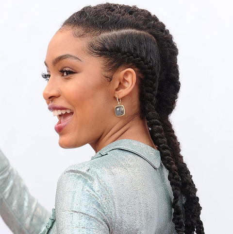 12 Best Braided Hairstyles Of 2020 Easy Braid Tutorials