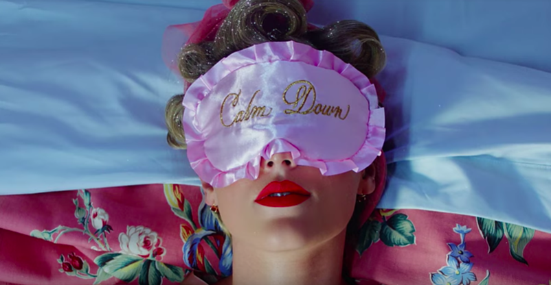"People Are Accusing Taylor Swift of Fully Ripping Off Beyoncé's ""Party"" Video"