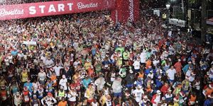 runner dies after comrades marathon