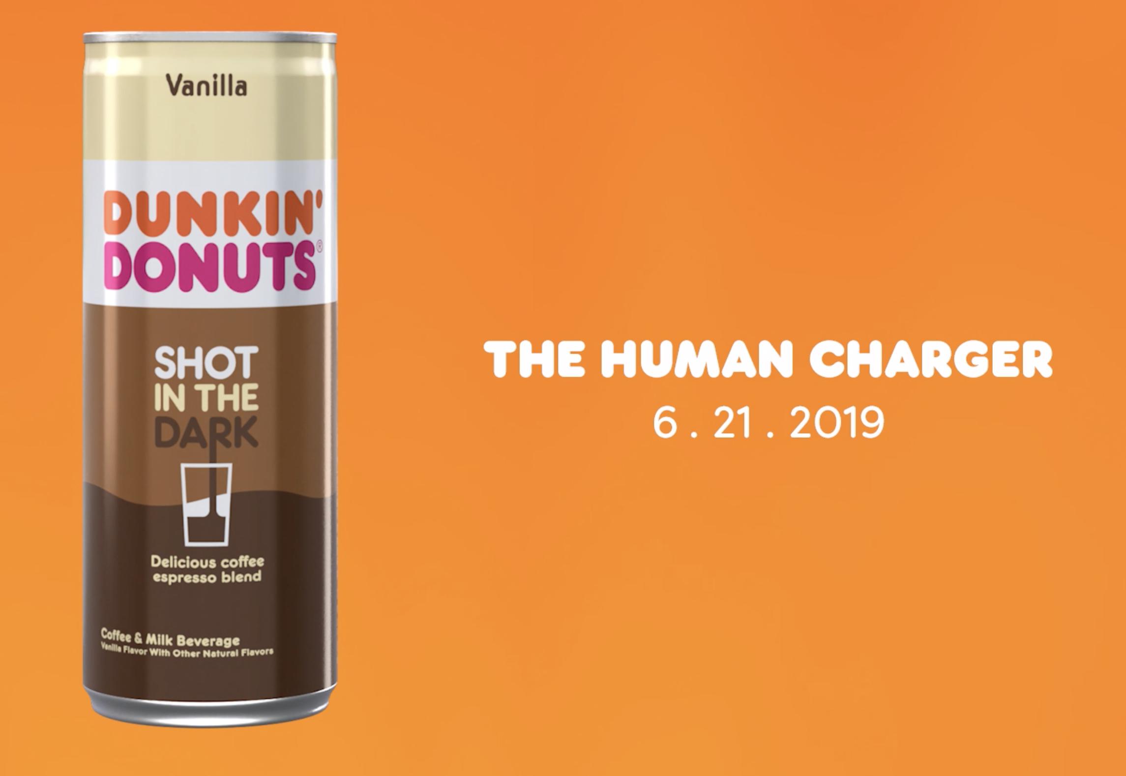 Dunkin' Is Giving Away Free Coffee Nationwide Tomorrow
