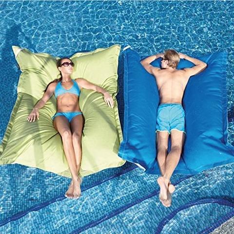 Aqua, Blue, Turquoise, Fun, Vacation, Swimwear, Bikini, Linens, Mattress, Leisure,