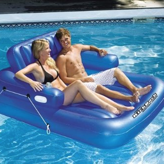 pool float couch lounger amazon
