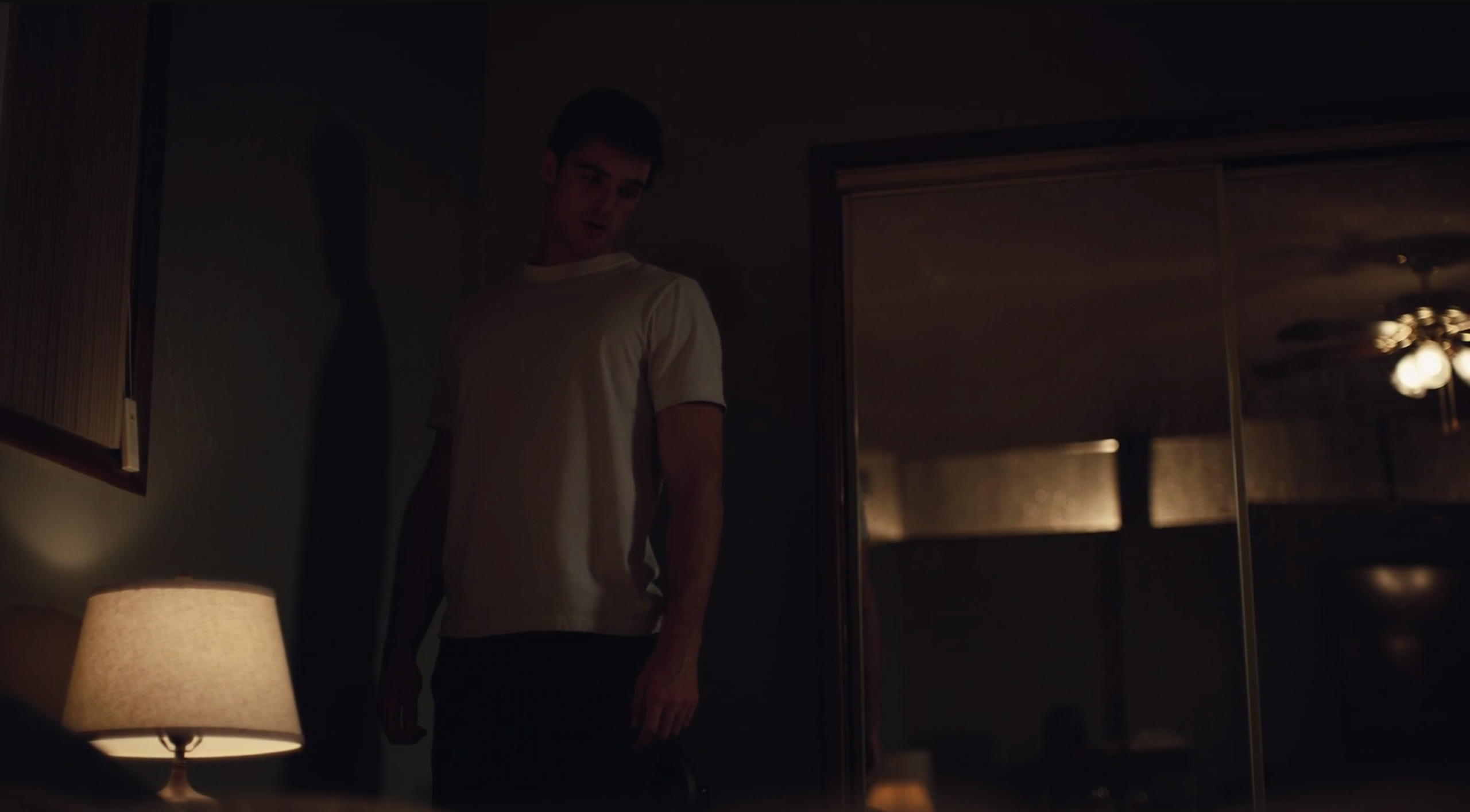 How Euphoria's Jacob Elordi and Lukas Gage Prepared for that Violent Attack Scene