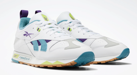 The Reebok Classic Leather RC 1.0 Is Back and So Very 1980s